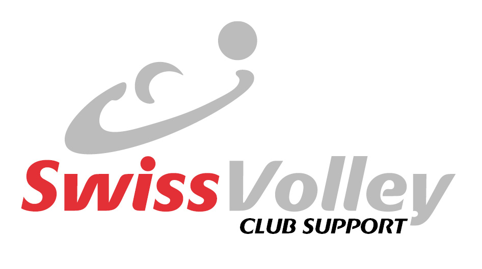 Swissvolley Club-support